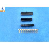 Wholesale Pitch 2mm LVDS Connectors, WTB Dupont Connector Double Row Wire Housing With 3 Bumps from china suppliers