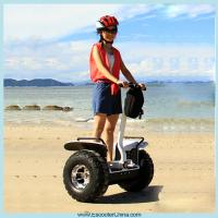 Wholesale made-in-china segways, electric chariot x2 from china suppliers