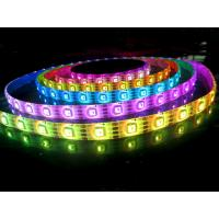 Wholesale color chasing dmx programmable control strip apa102 from china suppliers