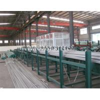 Wholesale 304 Seamless Stainless Steel Pipes from china suppliers