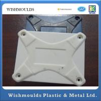 Wholesale Customized Two Shot Molding Process For PE Over Molding PC Enclosure Boxes from china suppliers