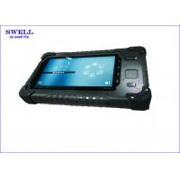 Wholesale MTK6589T Quad core chip RFID Tablet PC 8.0MP camera 1024 * 600 pixel from china suppliers