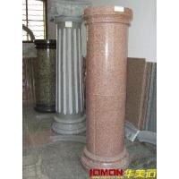 Wholesale Granite Roman Column, Granite Pillar (XMJ-RL11) from china suppliers
