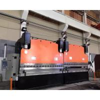 Wholesale V Groove CNC Tandem heavy duty press brake For Bending Steel Plates 25mm 32000KN from china suppliers
