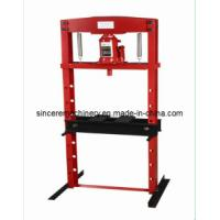 Wholesale 20t Shop Press (SIN0901C) from china suppliers