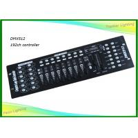 Wholesale Intelligent 192 Channel Small DMX Lighting Controller Digital Signal Output from china suppliers