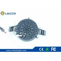 Quality Adjustable Recessed LED Downlight For Home / Bathroom IP20 SDCM < 5 for sale