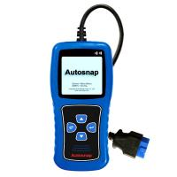 Wholesale Autosnap CR802 OBDII EOBD Code Scanner from china suppliers