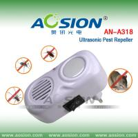Quality Ultrasonic pest repeller for sale