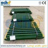 Wholesale high manganese Terex Finlay J-1480 jaw plate for quarry,crushing from china suppliers
