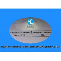 Wholesale Safe Methenolone Acetate Legal Boldenone Steroid Primobolan Acetate For Women from china suppliers