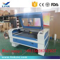 Buy cheap Reci 80W and Leetro 6585 control system laser engraving machine 1300*900mm from wholesalers