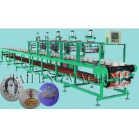 Buy cheap Fully Automatic Screen Printing Balloon Printing Machine Price from wholesalers