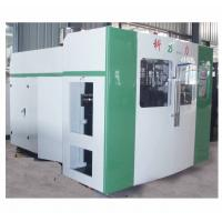 Wholesale JN-S160L extrusion blow molding machine from china suppliers