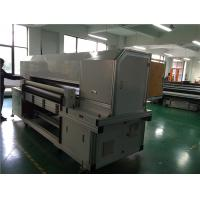 Wholesale Automatic Pigment Based Ink Printers With 8 Ricoh Print Head 250m2/H from china suppliers