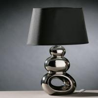 Wholesale glass iron table lamp from china suppliers