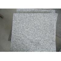 Wholesale Commercial Grey Large Granite Slabs , 60 X 60 Countertop Granite Tile from china suppliers