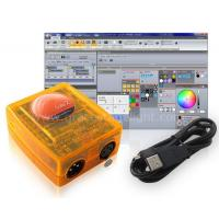 Wholesale sunlite dmx usb controller suite 2 from china suppliers
