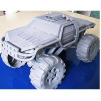 Wholesale Off Road Vehicle Model Custom Machining Service , high Accuracy from china suppliers