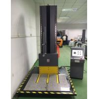 Wholesale Zero Free Drop Tester for Heavy Package Paper Carton Drop Impact Test Apparatus from china suppliers