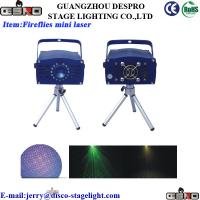 Wholesale Stage DJ Disco Home Party Light Red Green Mini Laser Light 80 CRI from china suppliers