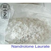 Wholesale 99.3% Assay Nandrolone Steroid Laurabolin 26490-31-3 For Muscle Building from china suppliers