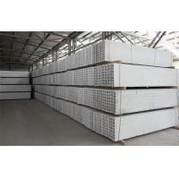 Wholesale High Strength Lightweight Interior Wall Panels / Board , Sound Proof Partition Wall from china suppliers