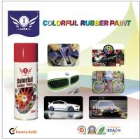 Wholesale 400ml Plastic Dip Spray  Rubber Coating Black Color Dip Paint from china suppliers
