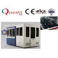 Wholesale Solar Cell Visual Inspection Machine Sealed Working Room For Panel Testing from china suppliers