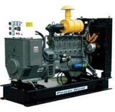 China 15KW Diesel Generator Changchai on sale