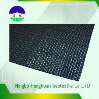 Wholesale 140kN/98kN PP Split Film Woven Geotextile for Road construction 640G from china suppliers