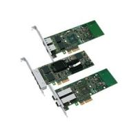 Wholesale Intel 82571GB Chipset 9402PT Dual port PCI-Express Server multiport lan card from china suppliers