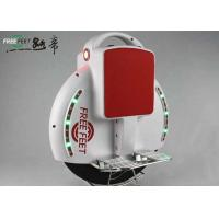 Wholesale Outdoor Sports Battery Powered Gyro Stabilized Electric Unicycle Electric Scooter from china suppliers