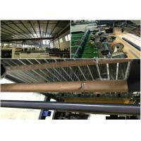 Wholesale 1700mm Paper Sheeting Machine With Hydraulic Shaftless Roll Stands from china suppliers