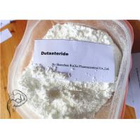 Wholesale Odorless Male Hair Loss Treatment Powder Avodart Dutasteride Without Side Effect from china suppliers