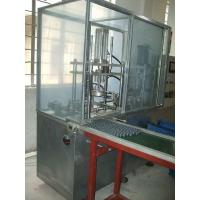 Quality 300W 380V machine to produce ptfe banded piston , fully automatic for sale