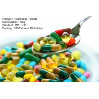 Wholesale Prednisolone Tablets 5mg , Prednisone Oral Tablet Glucocorticoid Receptor Agonist from china suppliers