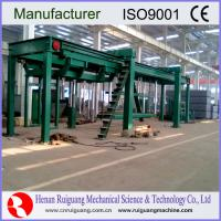 Wholesale autoclave aac block plant light weight block machine from china suppliers