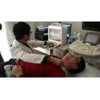 Wholesale Portable Color Doppler Mobile Ultrasound Machine For Cardiology Measurement from china suppliers