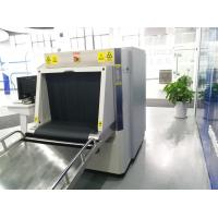 Wholesale Adjustable Conveyor Speed X Ray Luggage Scanner with Middle Tunnel Dimensions 650 * 500mm from china suppliers