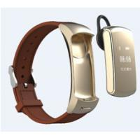 Wholesale Bracelet, 0.86 inch OLED display, detachable design to enable Bluetooth earphone function from china suppliers