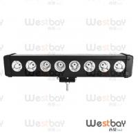 Wholesale CREE LED Work Light Bar for trucks,ATV,SUV,off road,excavator, 80W led light from china suppliers