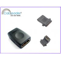Wholesale Cableader HDMI Adapters HDMI 19 pin Female to HDMI 19 pin Female from china suppliers