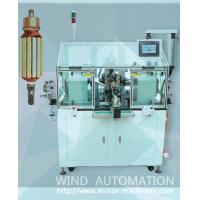 Buy cheap Armature winder for slotted type commutator Vacuum cleaners hammers power tool WIND-ST-TD2B from wholesalers