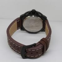 Quality Quartz movement wrist watch / OEM fashion wrist watch with Big face for sale
