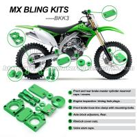 Wholesale Aluminium Bling Motocross Racing Parts from china suppliers