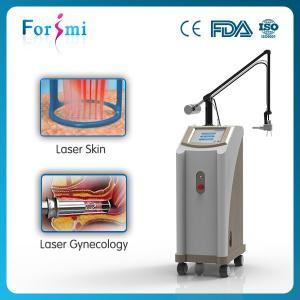 Quality 10600nm Manufacturer lumenis ultrapulse fractional co2 laser Machine for Skin Resurfacing for sale