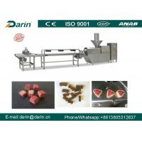 Wholesale Darin Patent Pet Food Production Line / Jery Snack Making Machine from china suppliers