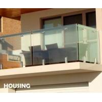 Wholesale Frameless Glass Railing - 3 from china suppliers