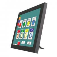 "Wholesale 8"" lcd touch screen open frame monitor from china suppliers"